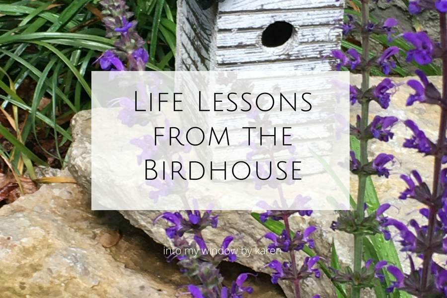 Read About Life Lessons on IntoMyWindow